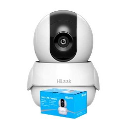 Camera IP Wifi Hilook IPC-P120-D/W 2.0mp chuẩn H265+
